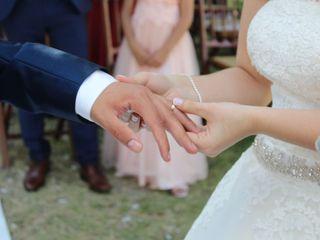 O casamento de Raquel e Gonçalo 3