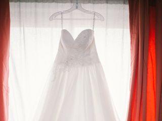 O casamento de Alexandra e Carla 1