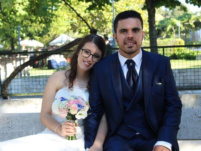 O casamento de Gonçalo e Raquel em Fernão Ferro, Seixal 2