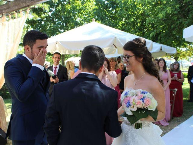 O casamento de Gonçalo e Raquel em Fernão Ferro, Seixal 3
