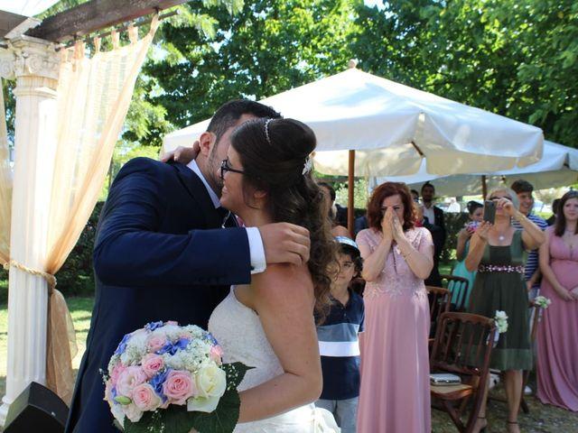 O casamento de Gonçalo e Raquel em Fernão Ferro, Seixal 11