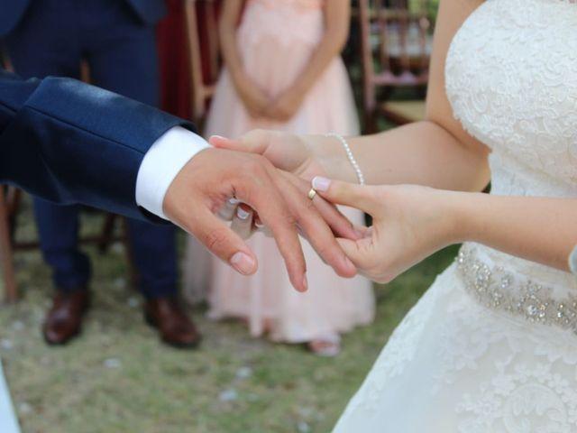 O casamento de Gonçalo e Raquel em Fernão Ferro, Seixal 12