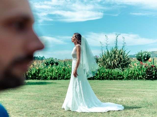 O casamento de João e Joana em Valongo, Valongo 12
