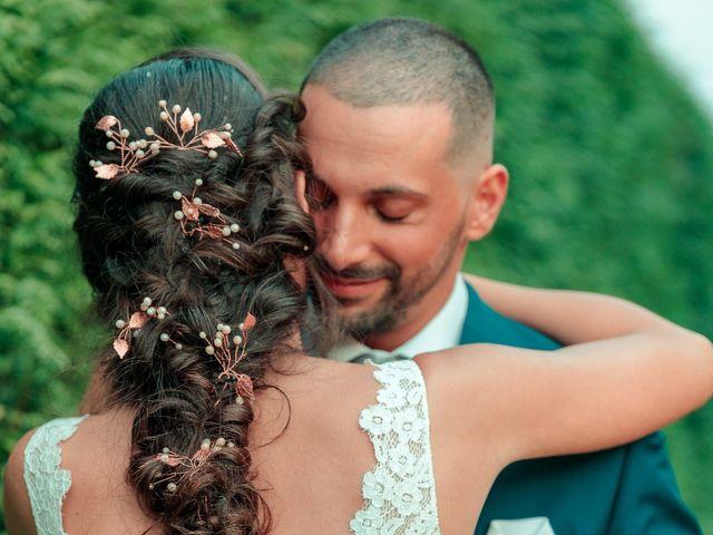 O casamento de João e Joana em Valongo, Valongo 15