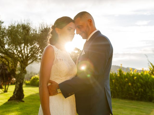 O casamento de João e Joana em Valongo, Valongo 16