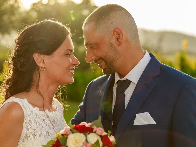 O casamento de João e Joana em Valongo, Valongo 17
