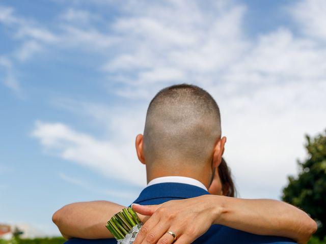 O casamento de João e Joana em Valongo, Valongo 13