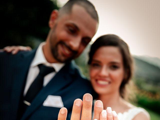 O casamento de João e Joana em Valongo, Valongo 20