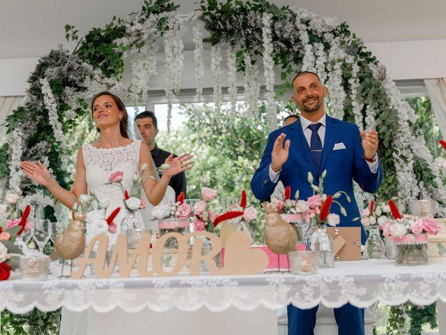 O casamento de João e Joana em Valongo, Valongo 22