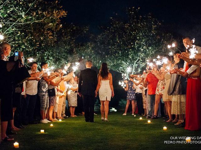 O casamento de Ricardo e Carina em Penafiel, Penafiel 5
