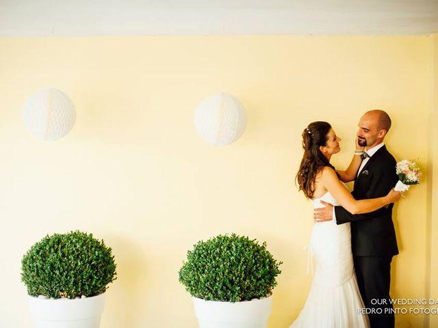 O casamento de Ricardo e Carina em Penafiel, Penafiel 1