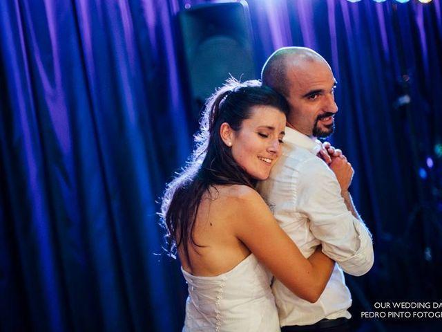 O casamento de Ricardo e Carina em Penafiel, Penafiel 11