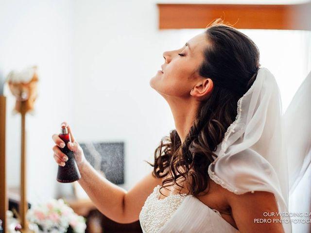 O casamento de Ricardo e Carina em Penafiel, Penafiel 15