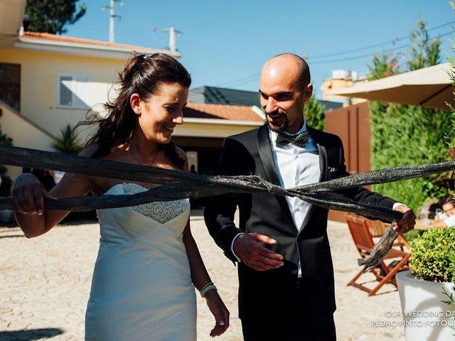 O casamento de Ricardo e Carina em Penafiel, Penafiel 16