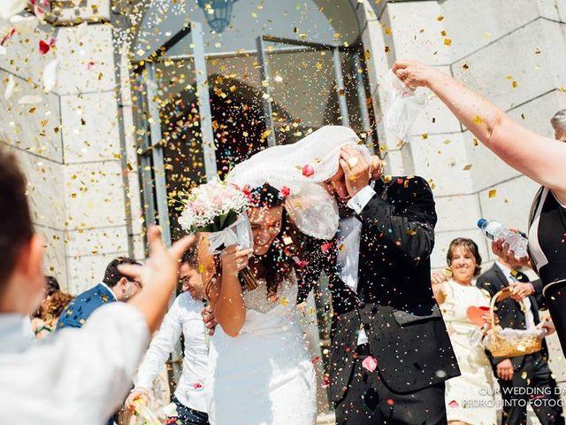 O casamento de Ricardo e Carina em Penafiel, Penafiel 19