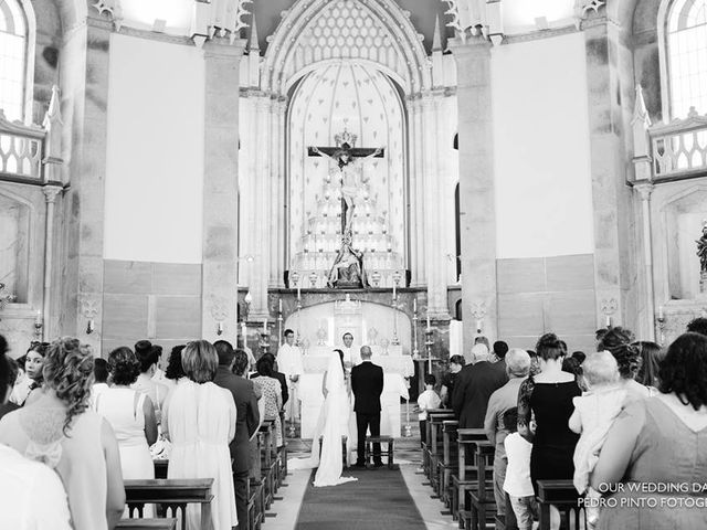 O casamento de Ricardo e Carina em Penafiel, Penafiel 25