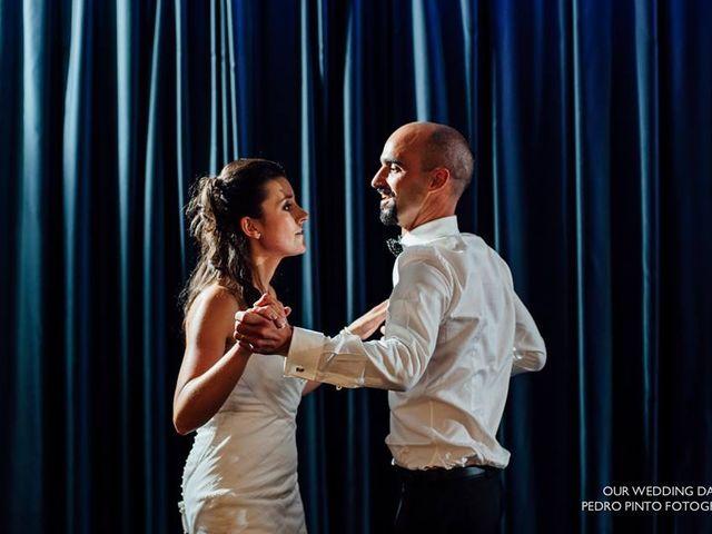 O casamento de Ricardo e Carina em Penafiel, Penafiel 26