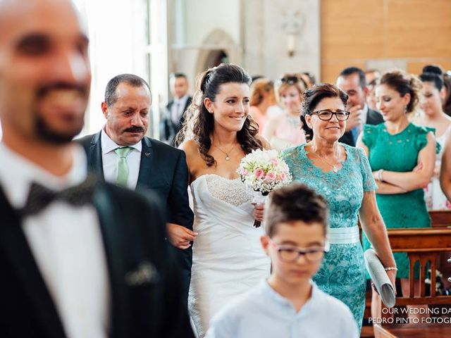 O casamento de Ricardo e Carina em Penafiel, Penafiel 34