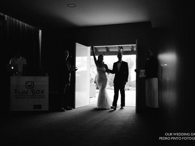 O casamento de Ricardo e Carina em Penafiel, Penafiel 37