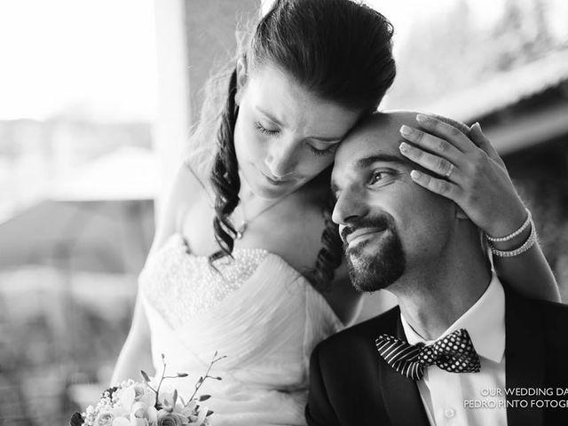 O casamento de Ricardo e Carina em Penafiel, Penafiel 40