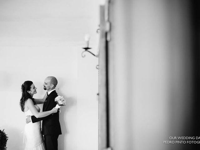 O casamento de Ricardo e Carina em Penafiel, Penafiel 41