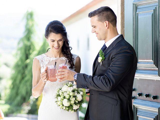 O casamento de Eunice e Rafael