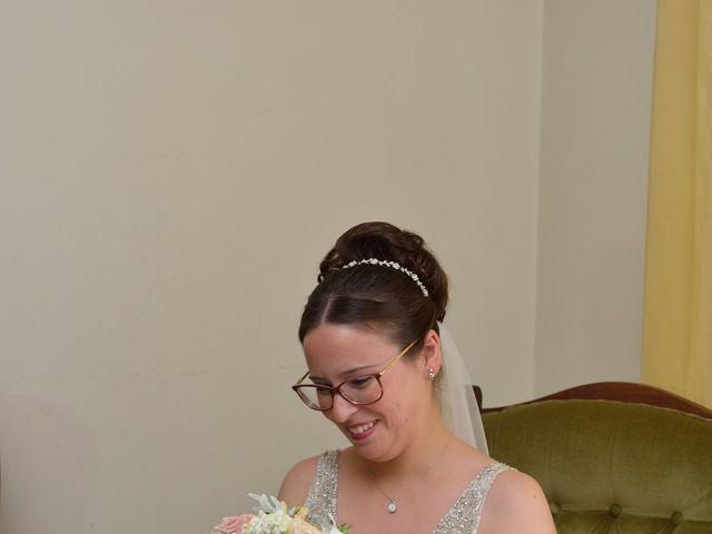 O casamento de Ernesto e Andreia em Albergaria-a-Velha, Albergaria-a-Velha 8