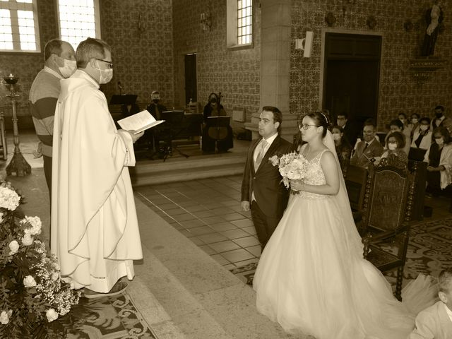O casamento de Ernesto e Andreia em Albergaria-a-Velha, Albergaria-a-Velha 9
