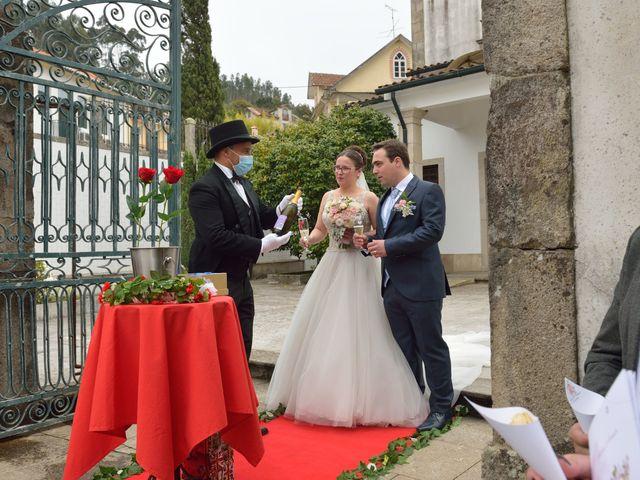 O casamento de Ernesto e Andreia em Albergaria-a-Velha, Albergaria-a-Velha 11
