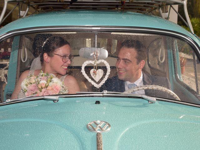 O casamento de Ernesto e Andreia em Albergaria-a-Velha, Albergaria-a-Velha 2