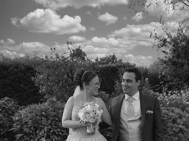 O casamento de Ernesto e Andreia em Albergaria-a-Velha, Albergaria-a-Velha 13