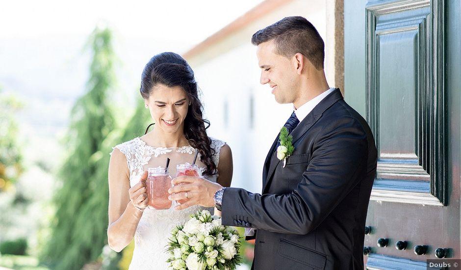 O casamento de Rafael e Eunice em Viana do Castelo, Viana do Castelo (Concelho)