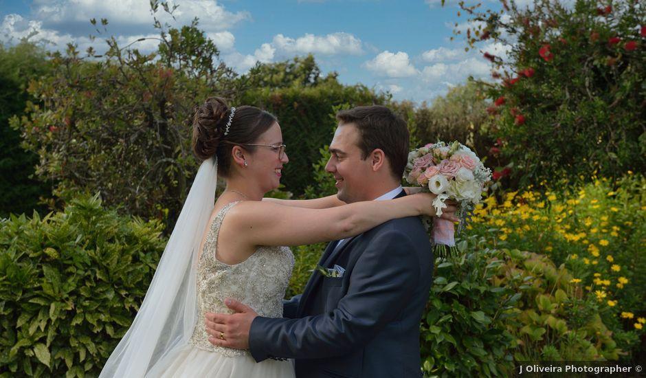 O casamento de Ernesto e Andreia em Albergaria-a-Velha, Albergaria-a-Velha