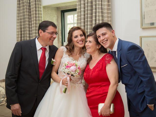 O casamento de Rafael e Vânia em Lamego, Lamego 39