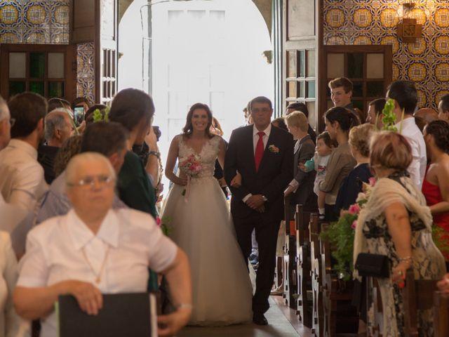 O casamento de Rafael e Vânia em Lamego, Lamego 44