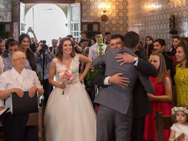 O casamento de Rafael e Vânia em Lamego, Lamego 45