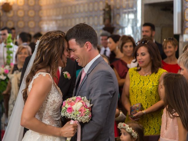 O casamento de Rafael e Vânia em Lamego, Lamego 46