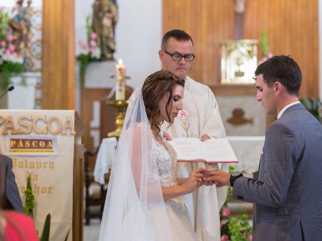 O casamento de Rafael e Vânia em Lamego, Lamego 48