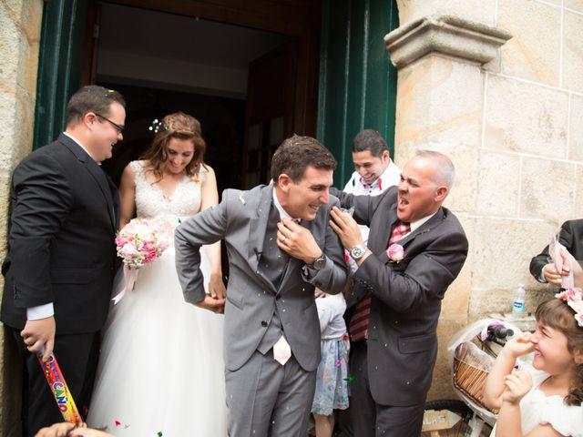 O casamento de Rafael e Vânia em Lamego, Lamego 50
