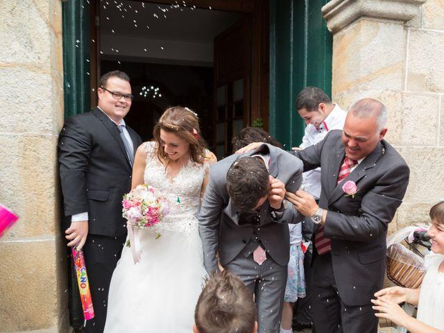 O casamento de Rafael e Vânia em Lamego, Lamego 51