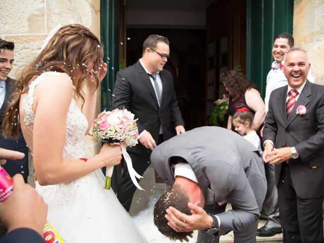 O casamento de Rafael e Vânia em Lamego, Lamego 52
