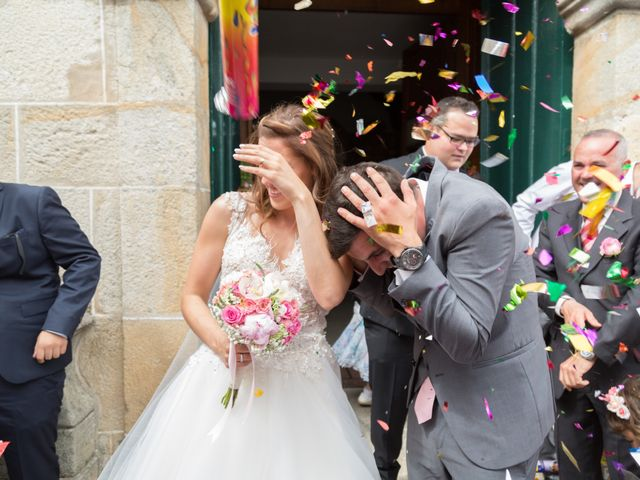 O casamento de Rafael e Vânia em Lamego, Lamego 53