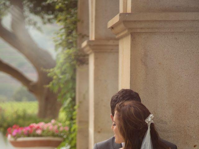 O casamento de Rafael e Vânia em Lamego, Lamego 67