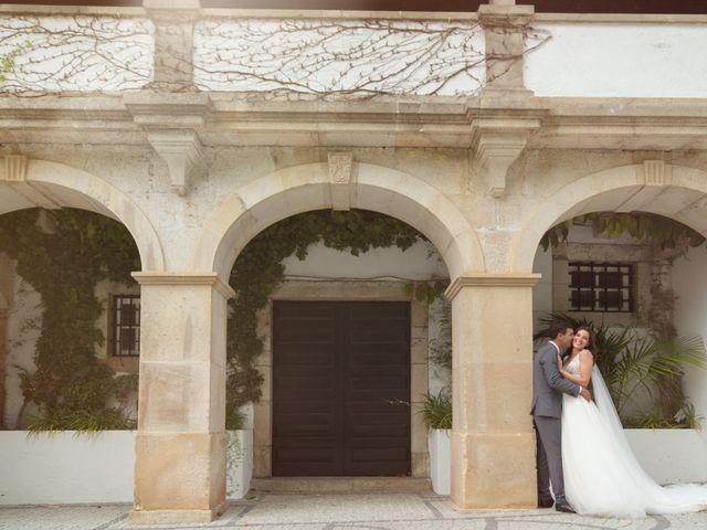 O casamento de Rafael e Vânia em Lamego, Lamego 68