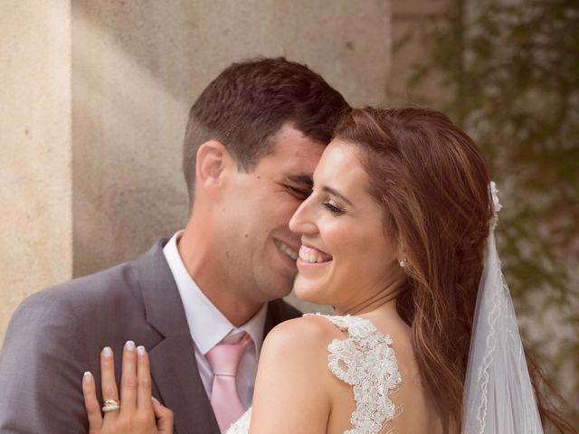 O casamento de Rafael e Vânia em Lamego, Lamego 71