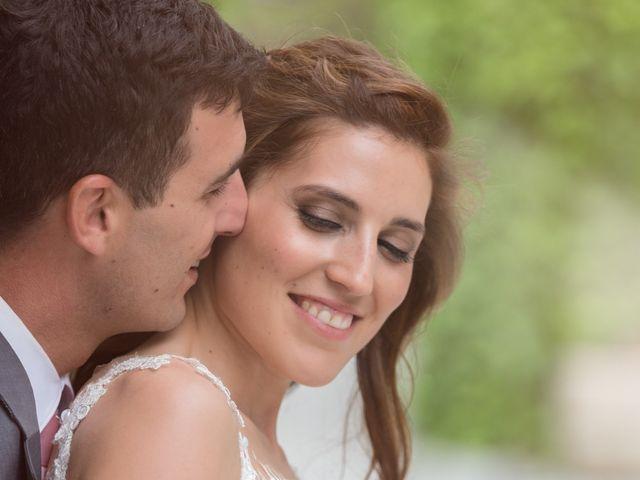 O casamento de Rafael e Vânia em Lamego, Lamego 73