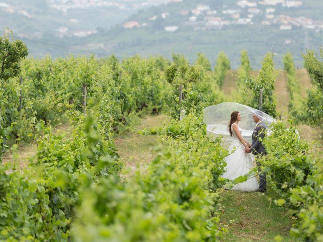 O casamento de Rafael e Vânia em Lamego, Lamego 1