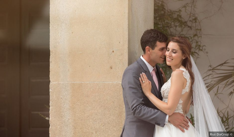 O casamento de Rafael e Vânia em Lamego, Lamego