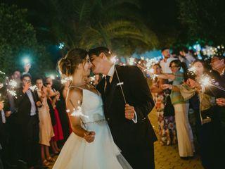 O casamento de Beatriz e Diogo 3
