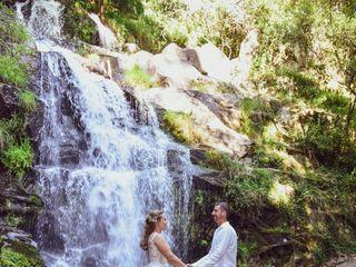 O casamento de Tânia e Diogo 2